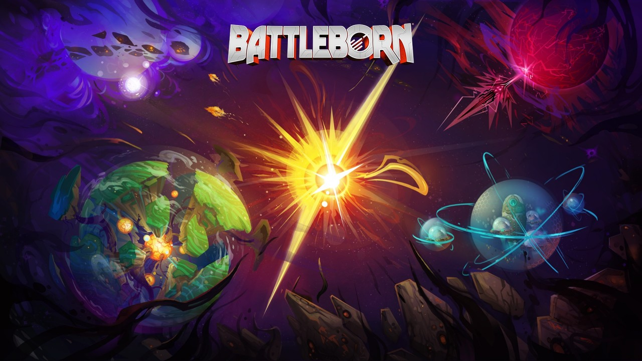 Battleborn Title