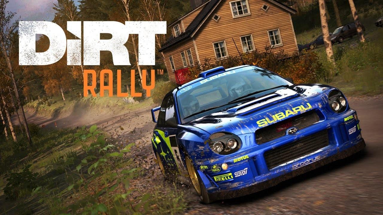 DiRT Rally è disponibile su console: ecco il trailer (video)