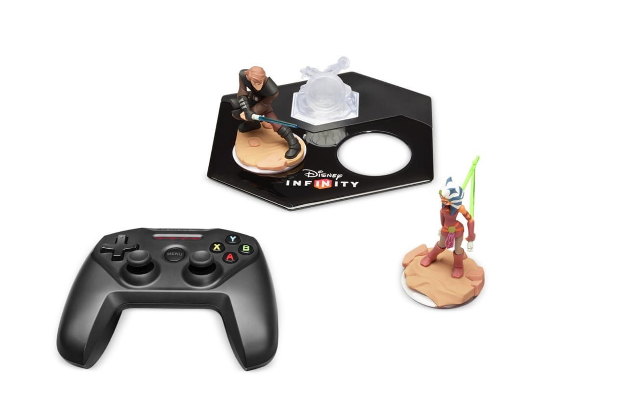 Disney Infinity 3.0 Apple TV