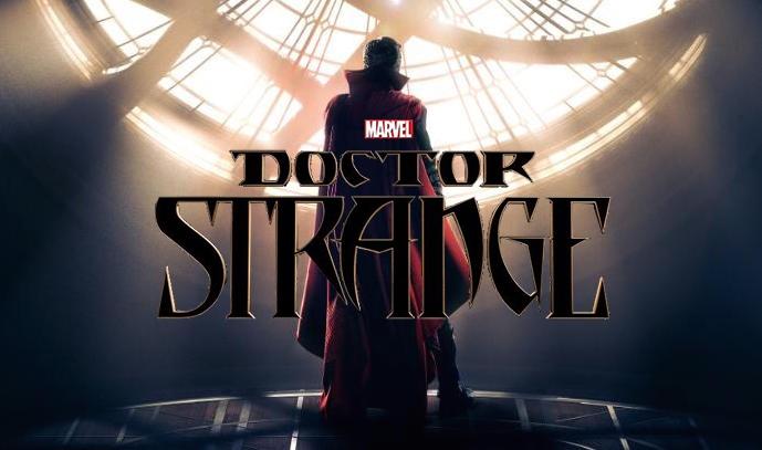 Il primo trailer di Marvel's Doctor Strange, anche in italiano! (video)
