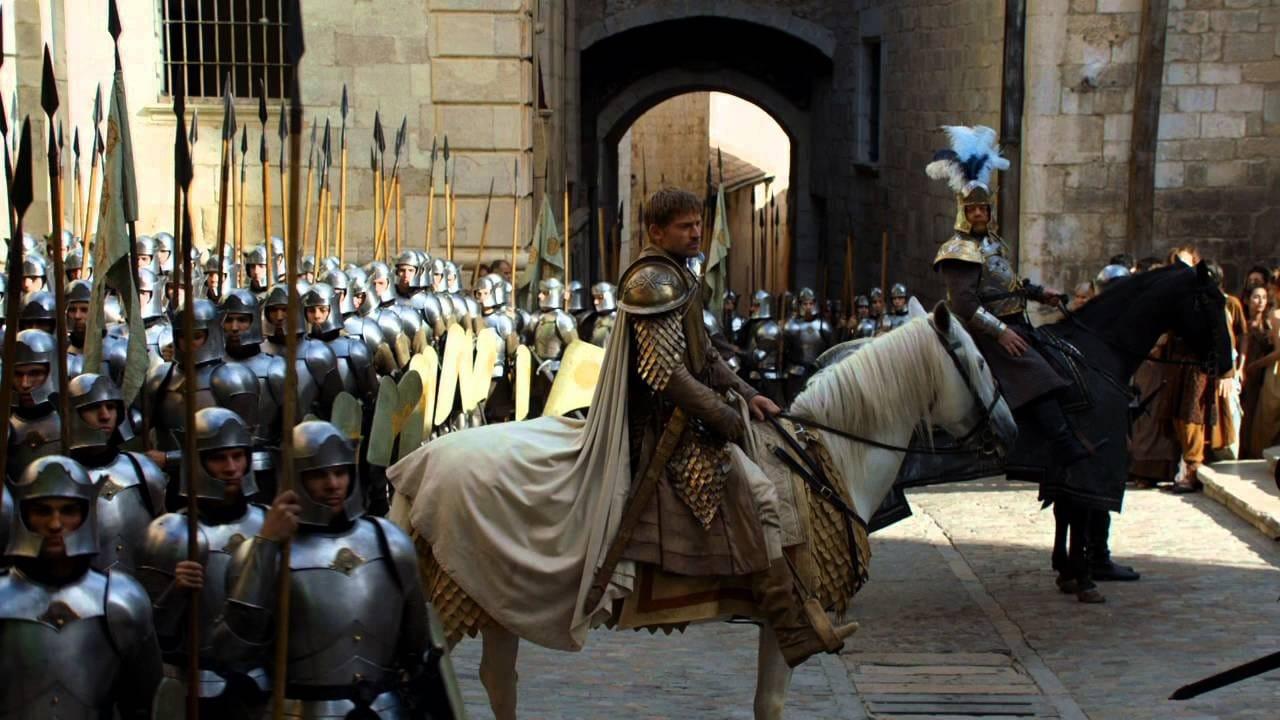 Ancora fuoco e sangue (ma dai?) nel nuovo trailer di Game of Thrones