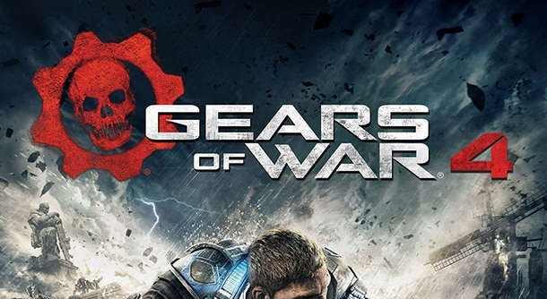 Gears of War 4 Mini