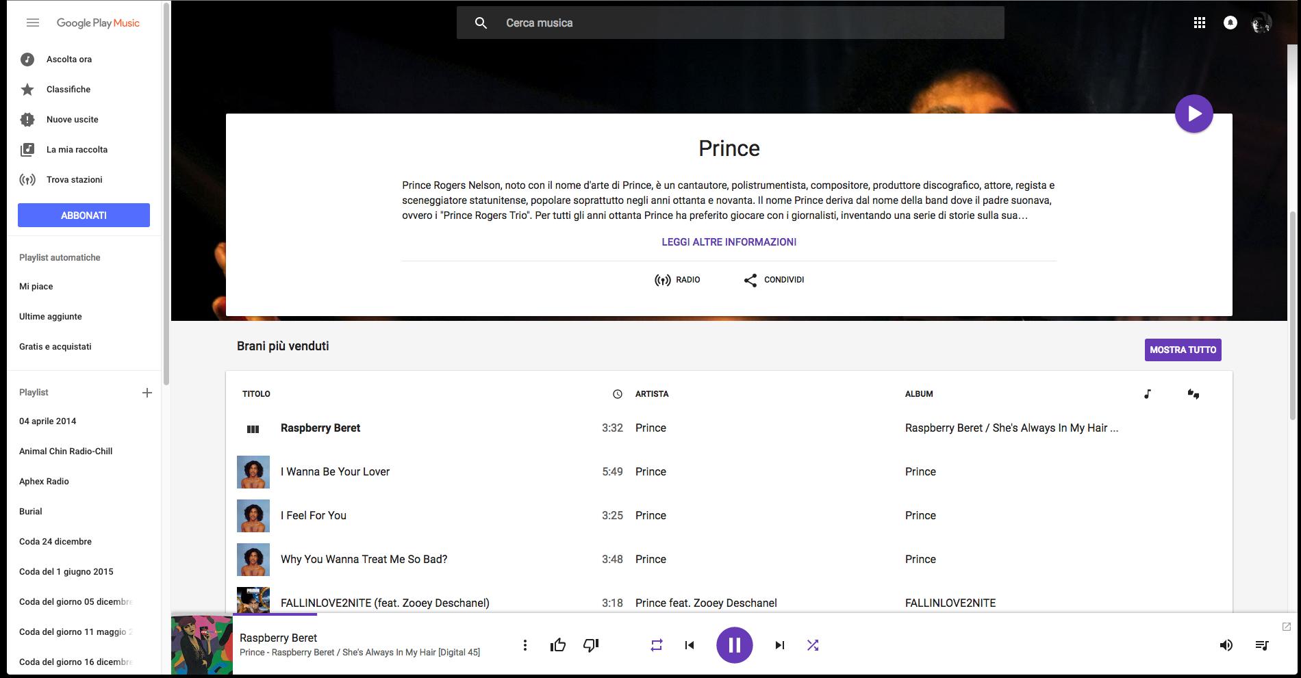 Goole Play Music Prince_1