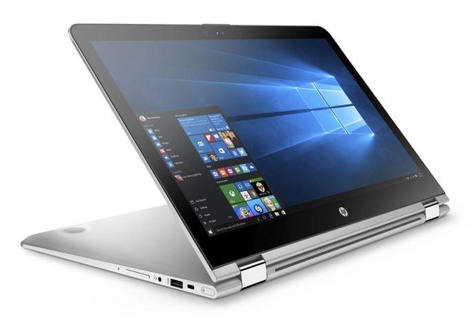 HP rinnova i notebook Envy con webcam 3D e le inedite CPU AMD A-Series (foto)