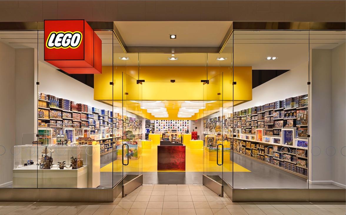 Aprirà a breve il nuovo LEGO Store a Oriocenter