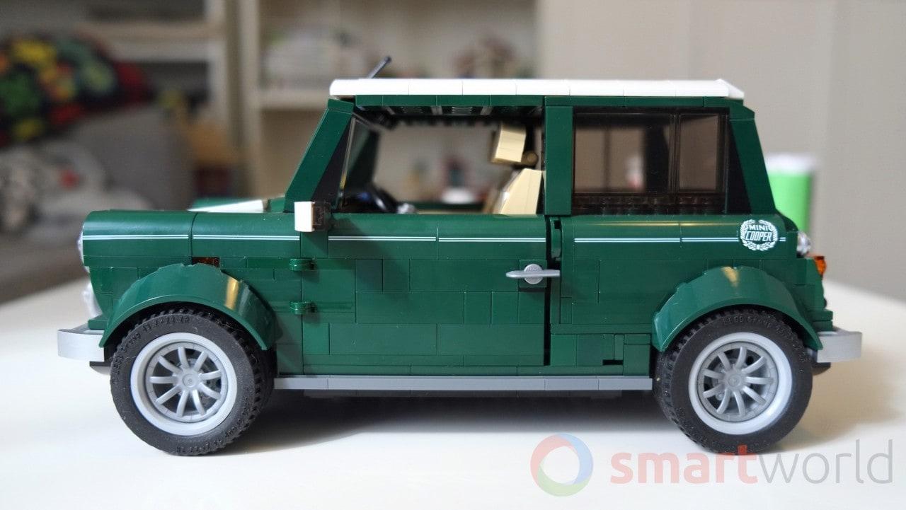 LEGO Mini Cooper 10242 - 5