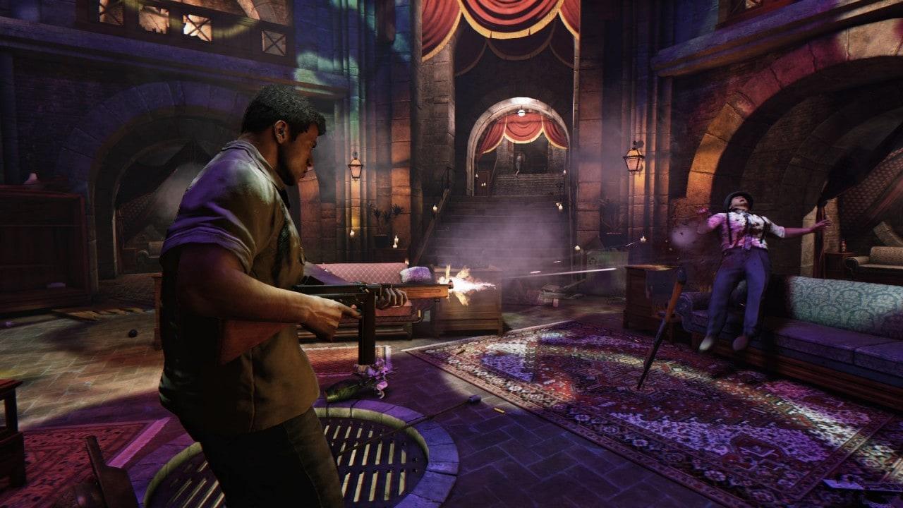 Mafia III stuzzica il vostro palato con un nuovo trailer live action (video)