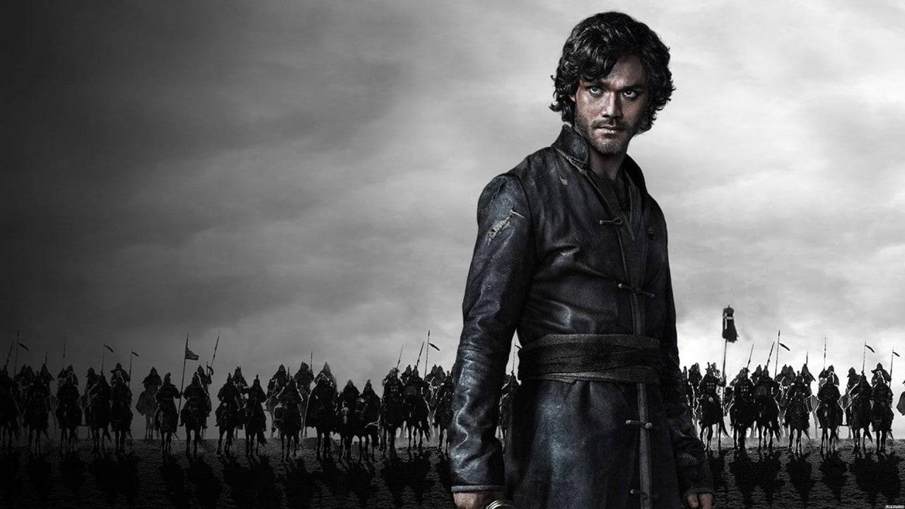 Marco Polo è il primo contenuto originale Netflix disponibile in HDR, dal 1 luglio la seconda stagione