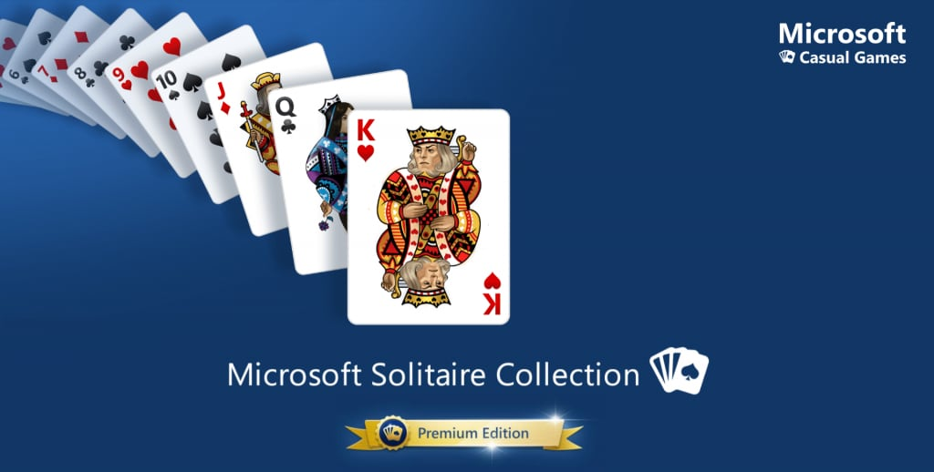 Microsoft Solitaire Collection gratuito una settimana