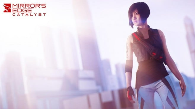 Mirror's Edge Catalyst Screenshot (10)