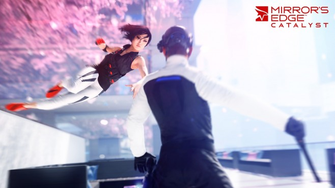 Mirror's Edge Catalyst Screenshot (2)
