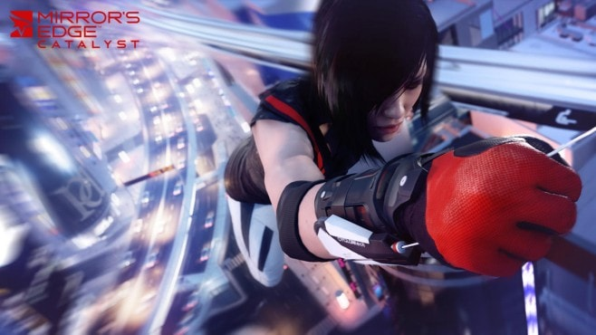Mirror's Edge Catalyst Screenshot (3)