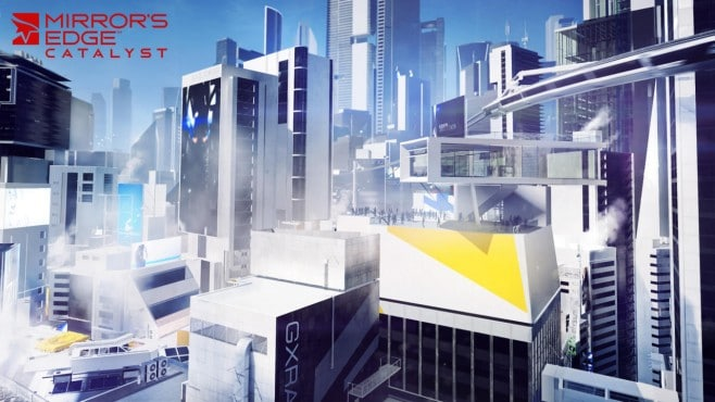 Mirror's Edge Catalyst Screenshot (4)