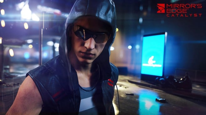 Mirror's Edge Catalyst Screenshot (5)