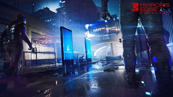 Mirror's Edge Catalyst Screenshot (8)