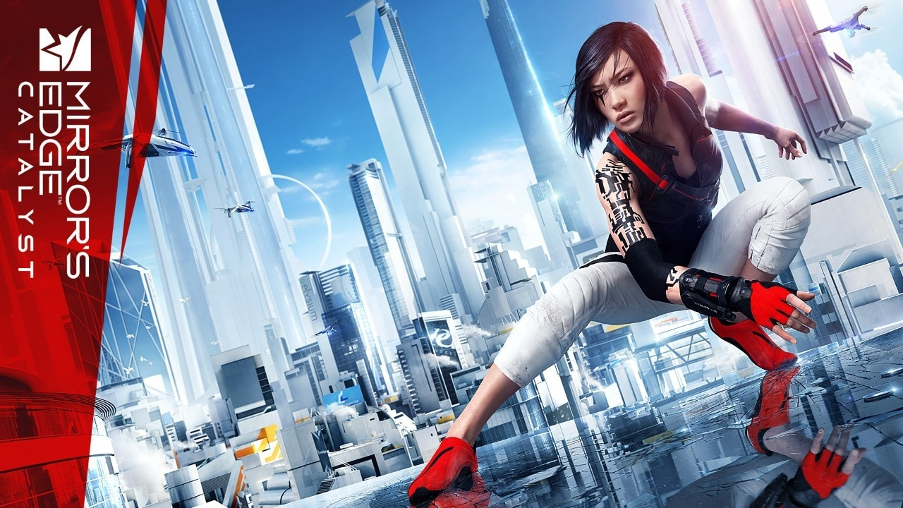 Recensione Mirror's Edge Catalyst