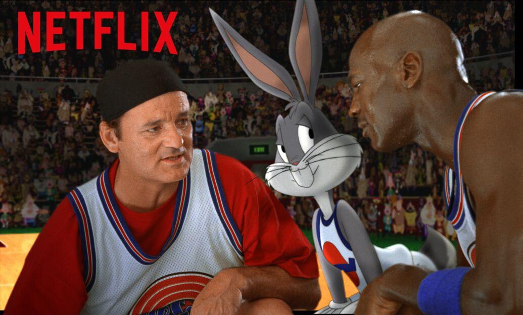 Novità Netflix fine aprile