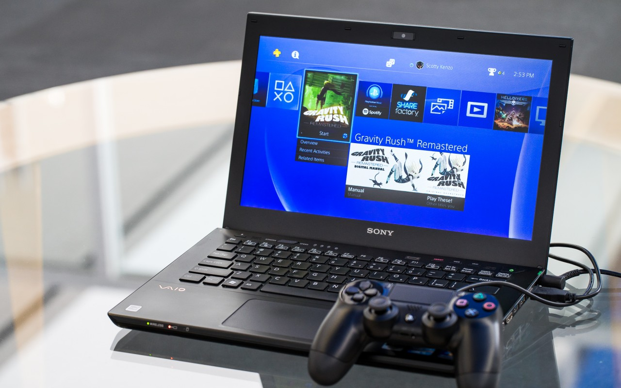 PlayStation 5 supporta il Remote Play su Android