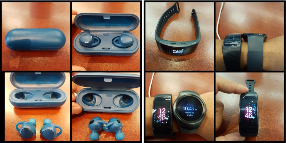 Samsung Gear Fit 2 IconX_2