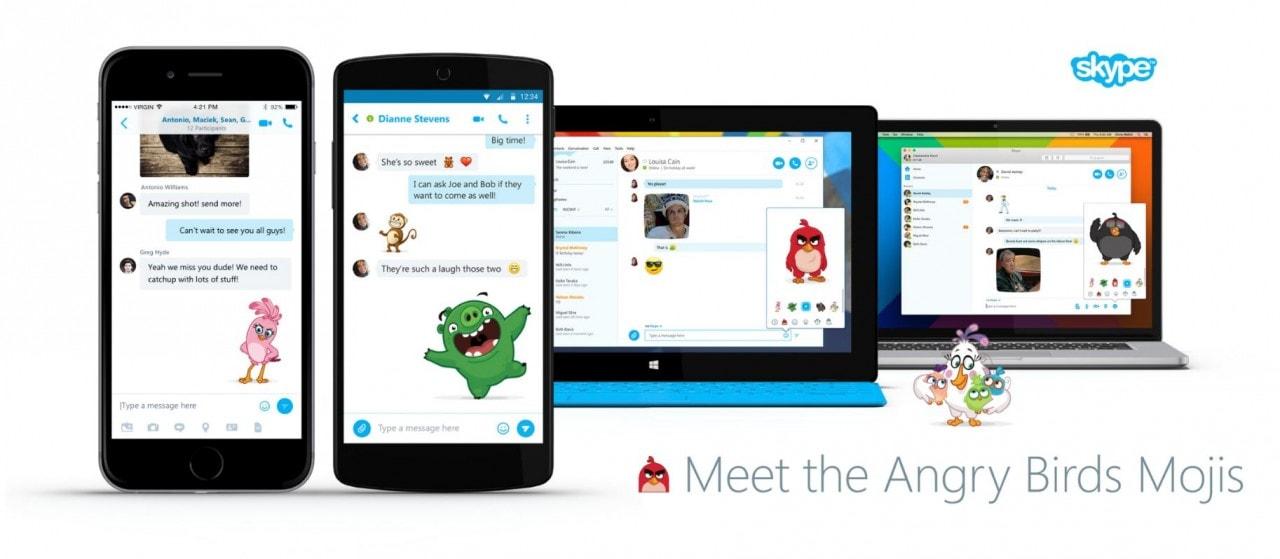 Skype Angry Birds_1