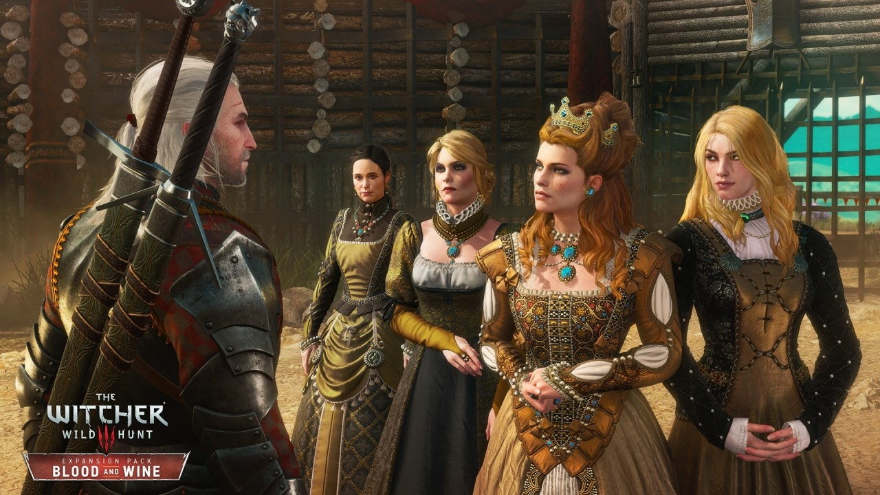 The Witcher 3 (5)
