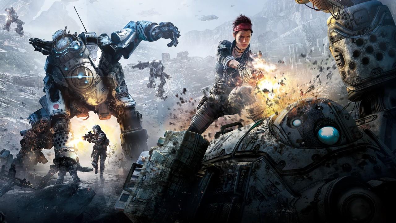 Preparatevi a Titanfall 2: ecco il primo trailer (video)