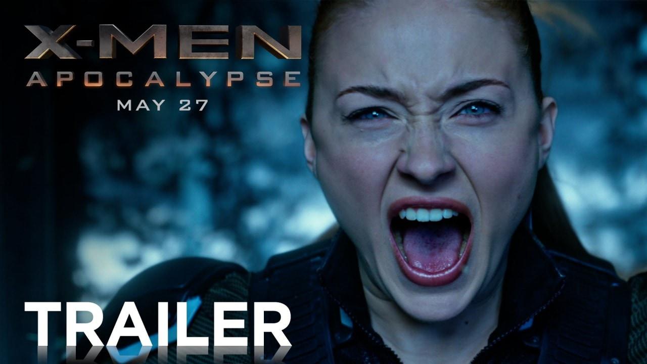 Nel nuovo, spettacolare, trailer di X-Men - Apocalisse c'è una nostra vecchia conoscenza (video)