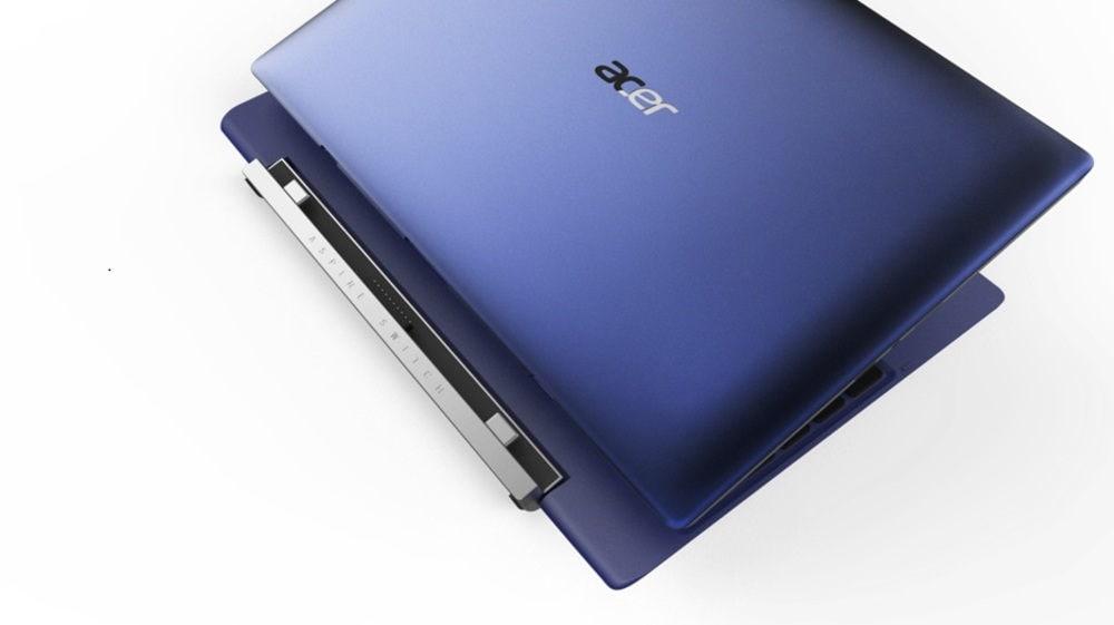 Aspire Switch E10, V13 e R15: ecco come Acer rinnoverà la sua linea di notebook