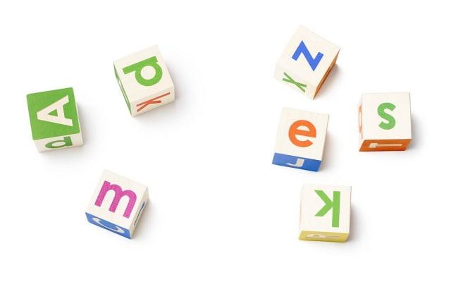 alphabet final