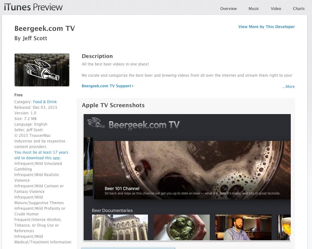 Le app di Apple TV sbarcano sul web, almeno come anteprima
