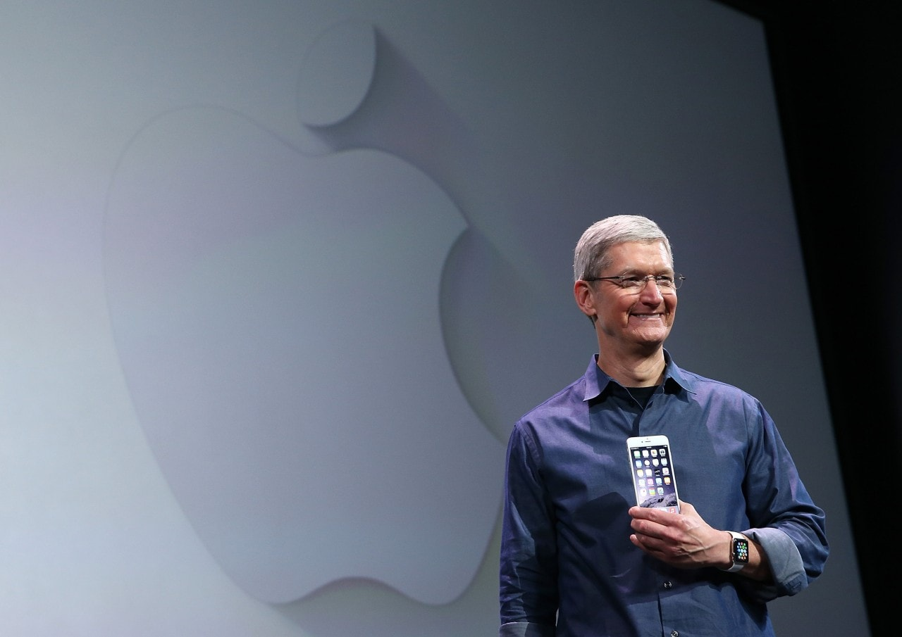 Risultati finanziari Apple: calano gli iPhone, crescono i servizi