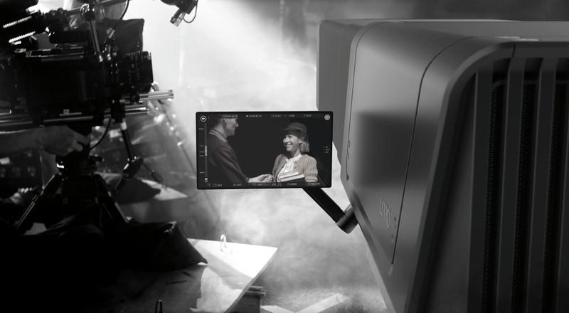Lytro entra nel mondo del cinema con questa videocamera da 755 megapixel a 300 fps (video)