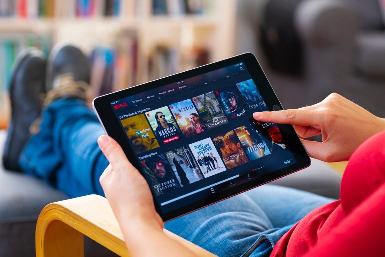 Guardate Netflix in compagnia, anche da lontani, con questa estensione Chrome!