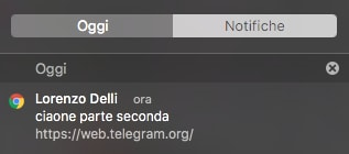 notifiche chrome os x_1