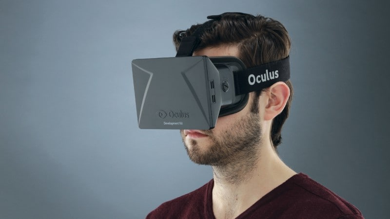 Carenza di componenti per Oculus Rift e le spedizioni slittano