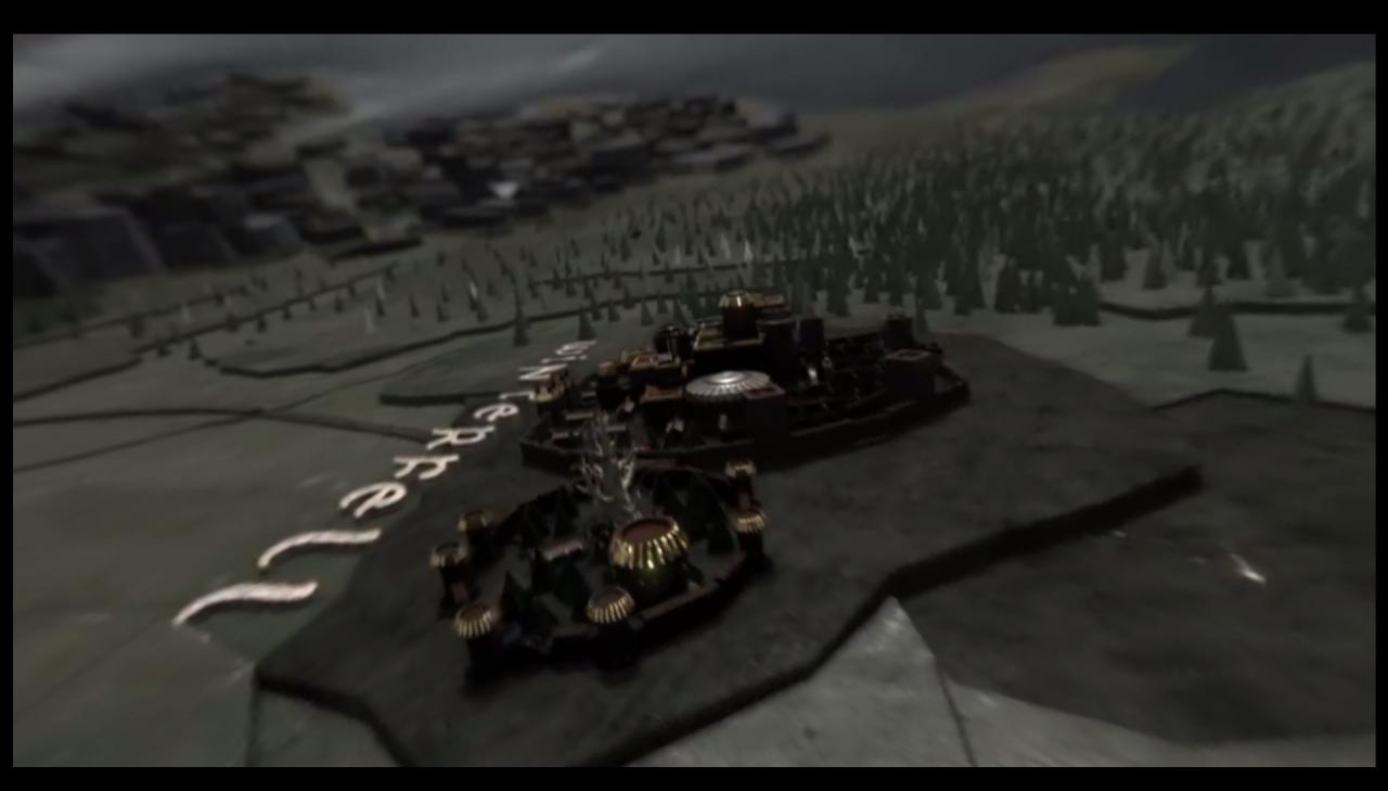 Fan di Game of Thrones? Non perdetevi la sigla a 360°! (video)