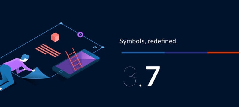 Sketch, l'app per disegnare app, si aggiorna per aiutare a dare uno stile ai progetti (video)