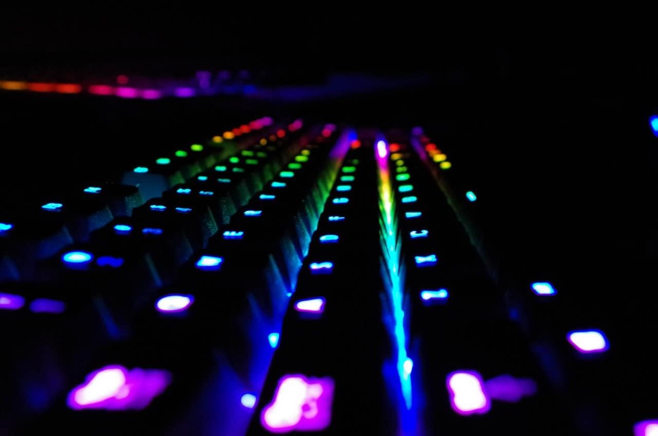 tastiera meccanica final