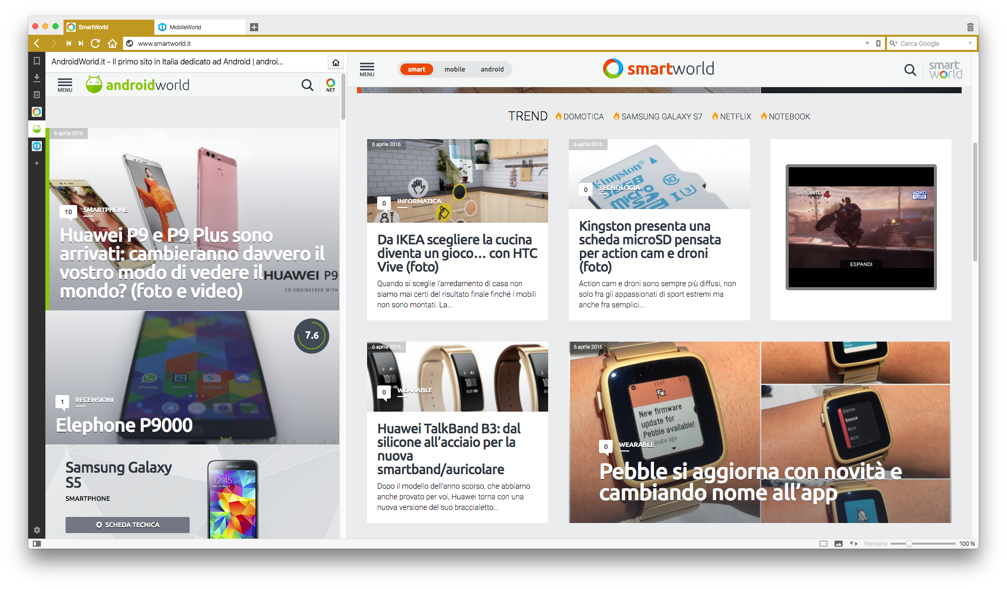 vivaldi browser 1.0_3