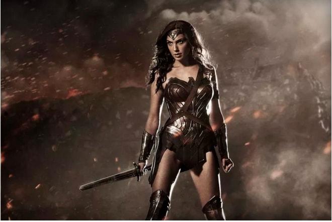 Il film di Wonder Woman arriverà prima del previsto