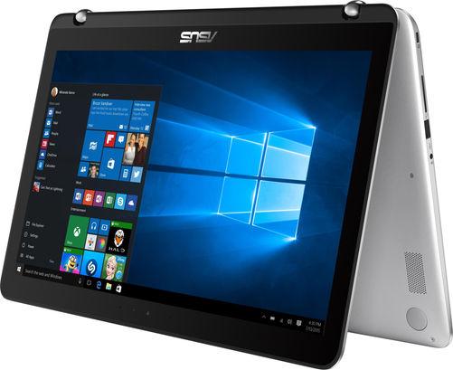 """ASUS Zenbook Flip UX560 è un nuovo convertibile da 15,6"""" non presentato al Computex"""