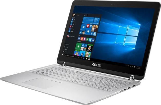 ASUS Zenbook Flip UX560 - 8