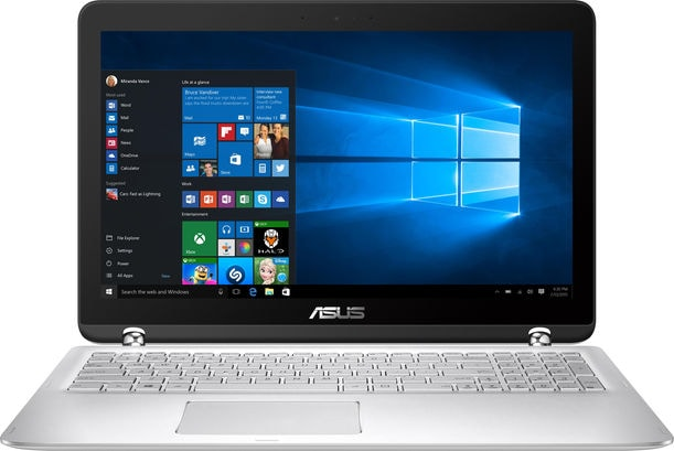ASUS Zenbook Flip UX560 – 9