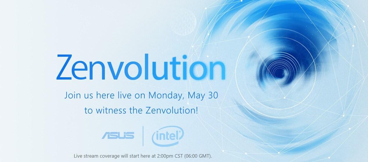 ASUS Zenvolution ROG Computex 2016_2