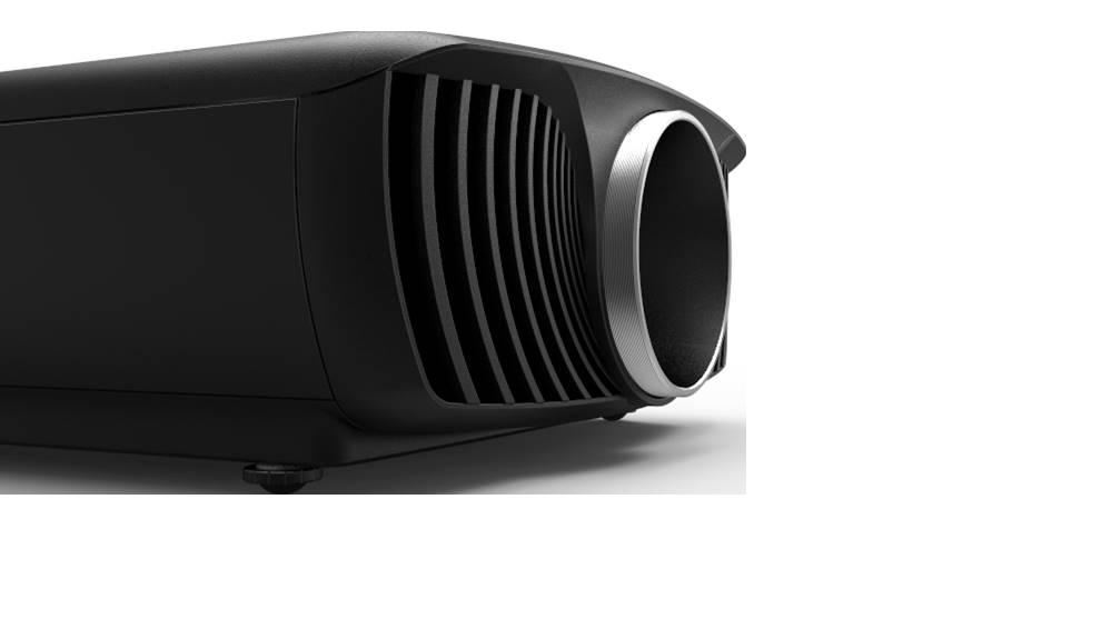Acer V9800 è un proiettore 4K che punta tutto sulla qualità d'immagine (foto)