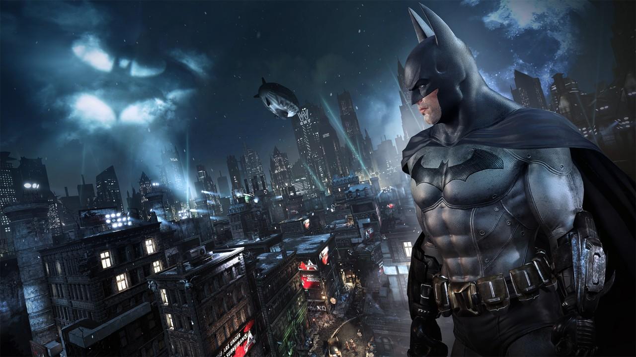 Batman: Return to Arkham disponibile nei negozi (foto e video)