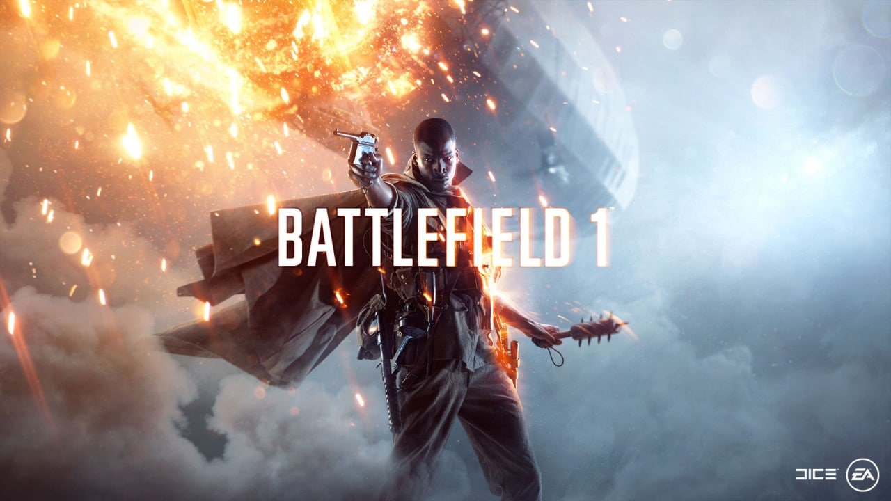 Gameplay Trailer Battlefield 1