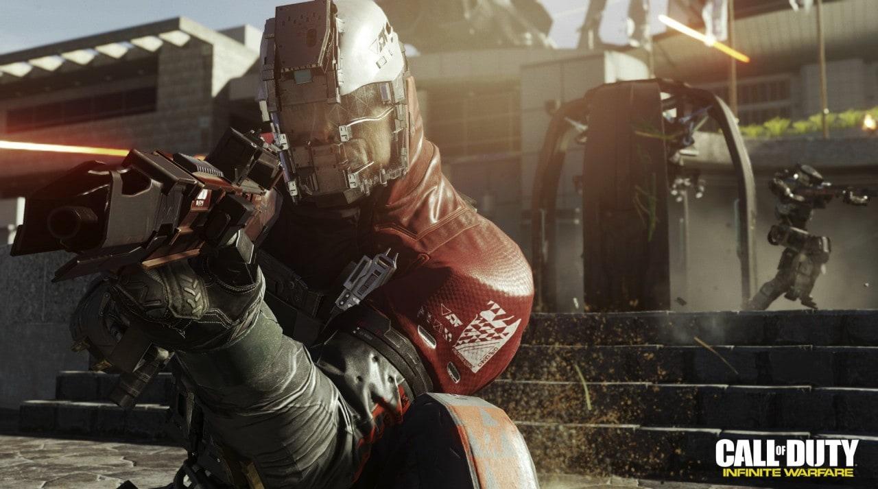 Call of Duty Infinite Warfare - 5