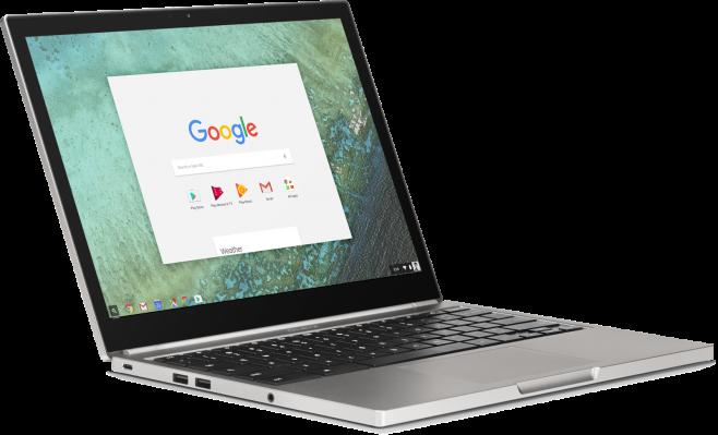 Chrome-OS-app-Android