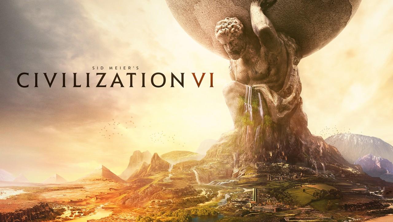Civilization VI Copertina